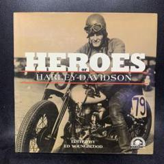 "Thumbnail of ""HEROES OF HARREY-DAVIDSON ヒーローズオブハーレーダビッ"""