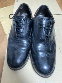 "Thumbnail of ""リーガル ビジネスシューズ 革靴"""