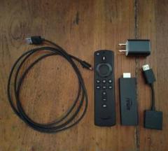 "Thumbnail of ""Amazon Fire TV Stick 第2世代 音量調整つきリモコンタイプ"""