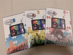 """Thumbnail of """"8P channel 6 Vol.1〜3"""""""