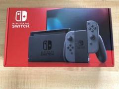 "Thumbnail of ""Nintendo Switch グレー"""