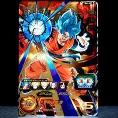 "Thumbnail of ""悟空の超本気♪  孫悟空  ドラゴンボールヒーローズ  BM3-057"""