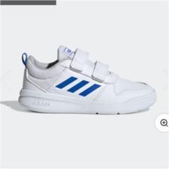 "Thumbnail of ""adidas  スニーカー 19.5㎝ TENSAURUS SHOES"""