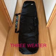 "Thumbnail of ""THREE WEATER ムラスポ スノーボードケース 148"""