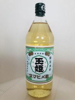 "Thumbnail of ""玉姫酢 900ml"""
