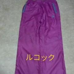 """Thumbnail of """"ルコック艶やかシャカパンL☆ピンク紫✖ペパーミントグリーンのシャカシャカパンツ"""""""