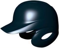 "Thumbnail of ""送料無料 新品SSK(エスエスケイ)  軟式用両耳付きヘルメット H2500"""