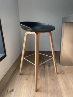 """Thumbnail of """"HAY スツール 「ABOUT A STOOL」AAS 32 HIGH"""""""