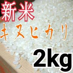 "Thumbnail of ""無洗米OK 令和2年度 埼玉県産 新米キヌヒカリ 白米2kg 精米料込み"""