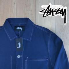 """Thumbnail of """"STUSSY CANVAS jacket"""""""