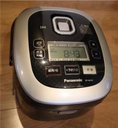 """Thumbnail of """"炊飯器 Panasonic SR-HB102-CK"""""""