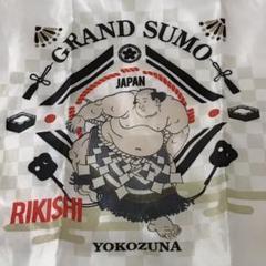 """Thumbnail of """"大相撲 RIKISHIエコバッグ"""""""