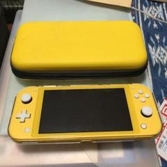 "Thumbnail of ""Nintendo Switch NINTENDO SWITCH LITE イエ…"""