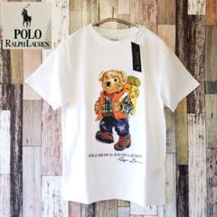 """Thumbnail of """"新品!!【POLO Ralph Lauren】ラルフローレン Tシャツ ポロベア"""""""