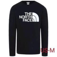 """Thumbnail of """"ザノースフェイス ハーフドームロング US-M [日本L相当]ブラック Tシャツ"""""""