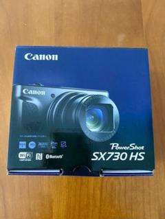 "Thumbnail of ""Canon PowerShot SX POWERSHOT SX730 HS BK"""