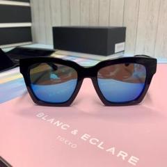 "Thumbnail of ""BLANC&ECLARE サングラス New York SS1401BB"""