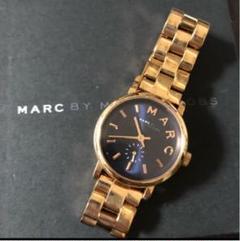 MARC JACOBS 腕時計 レディース