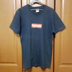 シュプリーム 20周年ボックスロゴTシャツ