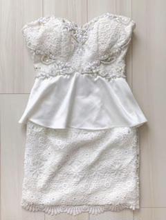 "Thumbnail of ""lipline ドレス"""