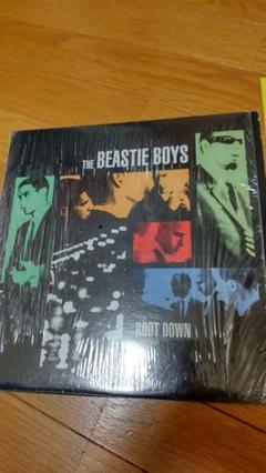"""Thumbnail of """"BEASTIE BOYS 日本公演チラシつき"""""""