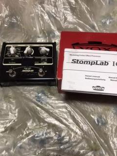 """Thumbnail of """"VOX SL1G StompLab 1G エレキギター用 コンパクト マルチエ…"""""""