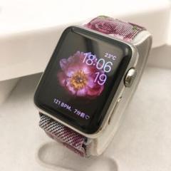 "Thumbnail of ""Apple Watch Stainless 38mm アップルウォッチ 初代"""