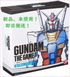 "Thumbnail of ""GUNDAM THE GAME ガンダム ザ ゲーム"""