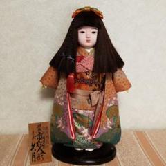 "Thumbnail of ""市松人形"""