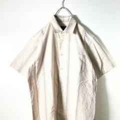 "Thumbnail of ""【ヴィンテージ】90'sワークシャツ チェック 古着 usedV2"""