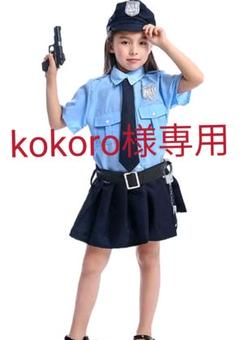 "Thumbnail of ""♡ハロウィン♡コスプレ衣装拳銃 手錠 おもちゃ 6点セット"""