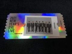 "Thumbnail of ""NEW YEAR'S EVE LIVE チケット ENHYPEN"""