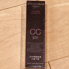 """Thumbnail of """"BRIGHT AGE ブライトエイジ リフトホワイト UVベース CC"""""""