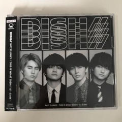 """Thumbnail of """"NOT FLUNKY/THIS IS WHAT DISH//IS-完全版-"""""""