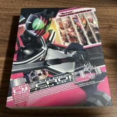 """Thumbnail of """"仮面ライダーディケイド Blu-ray BOX"""""""