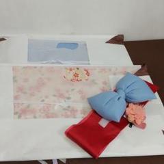"Thumbnail of ""キャサリンコテージ袴セット  120センチ-130センチ"""