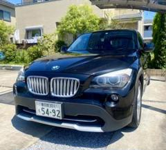 "Thumbnail of ""大人気の""BMW X1""最上級グレード 大得価 美車 低走行 フルオプション車"""