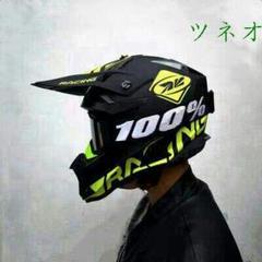 """Thumbnail of """"3ベストセラー バイクヘルメット バギーヘルメット  ゴーグル付き96"""""""