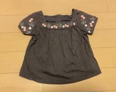 """Thumbnail of """"babyGAP 刺繍入りシャツ 105㎝"""""""