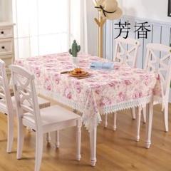 """Thumbnail of """"新しい刺繍食品デスクトップのシンプルな春のレースのテーブルクロス60*60ci"""""""