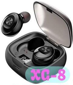 """Thumbnail of """"XG-8 ワイヤレスイヤフォンBluetooth 5.0イヤホン BK"""""""