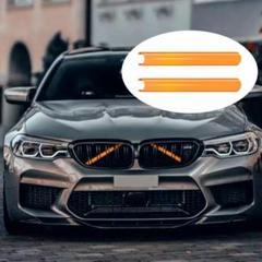 """Thumbnail of """"BMWフロントグリルトリムストリップF30F32"""""""