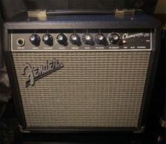 "Thumbnail of ""Fender アンプ  CHAMPION 20(美品)"""