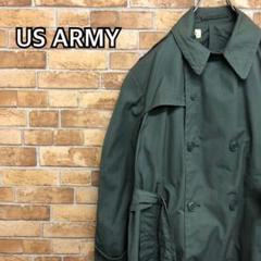 """Thumbnail of """"♡US ARMY♡ 70s レインコート トレンチ ミリタリー 軍物 71年製"""""""
