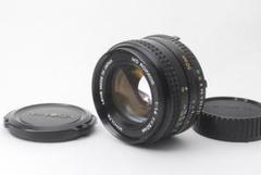 """Thumbnail of """"MINOLTA MD ROKKOR 50mm F/1.4 SRマウント"""""""