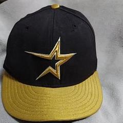 """Thumbnail of """"MLB ヒューストン・アストロズ  59/50フィットキャップ"""""""