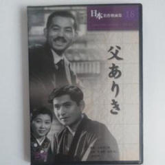 "Thumbnail of ""父ありき('42松竹)"""