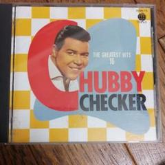 "Thumbnail of ""HUBBYCHECKERのCD"""