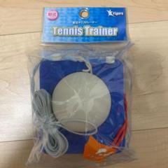 "Thumbnail of ""軟式テニストレーナー"""
