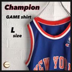 """Thumbnail of """"【フォロー割】NBA Champion ゲームシャツ チャンピオン"""""""